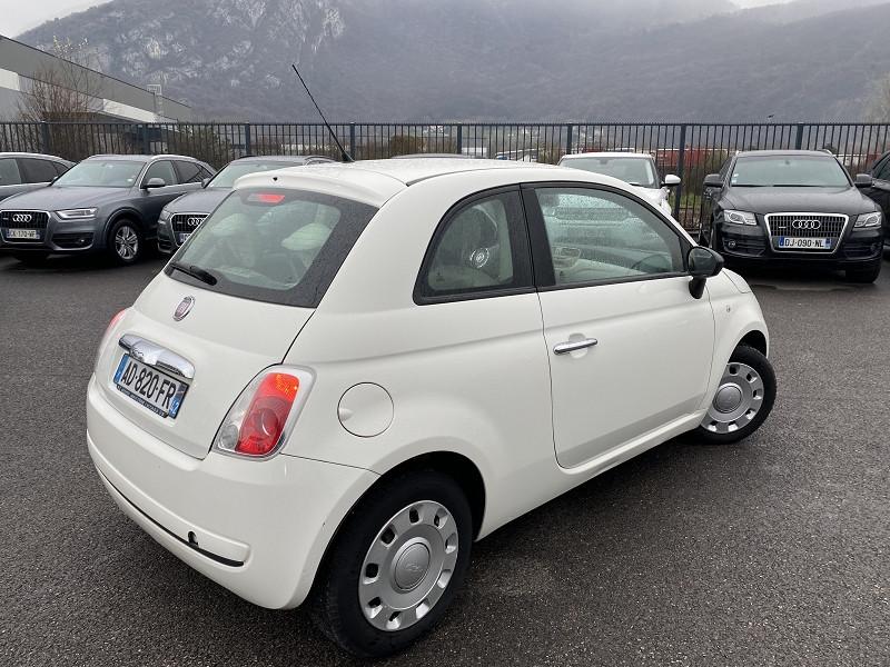 Photo 2 de l'offre de FIAT 500 1.2 8V 69CH à 5990€ chez Help car