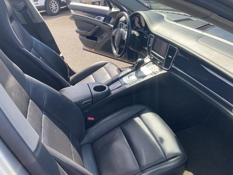 Photo 5 de l'offre de PORSCHE PANAMERA (970) 4S PDK à 31990€ chez Help car