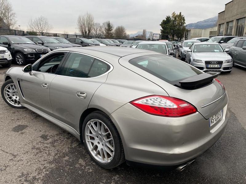 Photo 3 de l'offre de PORSCHE PANAMERA (970) 4S PDK à 31990€ chez Help car