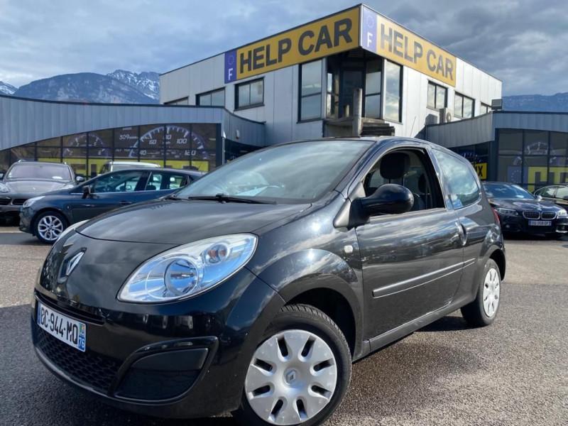 Renault TWINGO II 1.5 DCI 65CH EXPRESSION Diesel NOIR Occasion à vendre