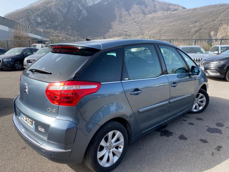 Photo 2 de l'offre de CITROEN C4 PICASSO 1.6 HDI110 FAP EXCLUSIVE à 4990€ chez Help car