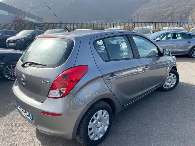 Photo 3 de l'offre de HYUNDAI I20 1.2 PACK INVENTIVE à 6990€ chez Help car