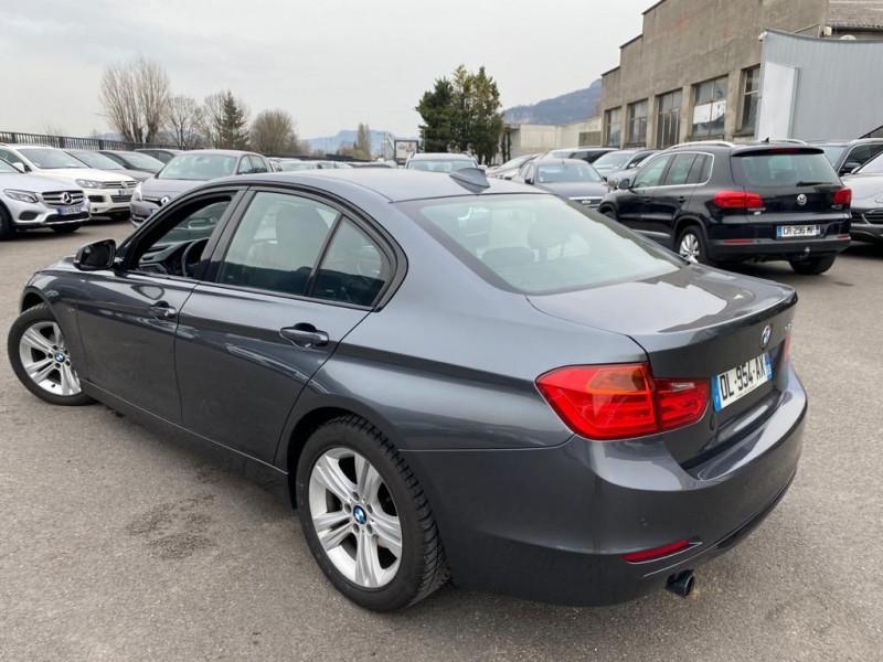 Photo 2 de l'offre de BMW SERIE 3 (F30) 318DA 143CH SPORT à 17990€ chez Help car