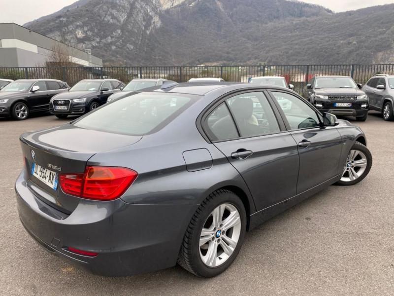 Photo 3 de l'offre de BMW SERIE 3 (F30) 318DA 143CH SPORT à 17990€ chez Help car