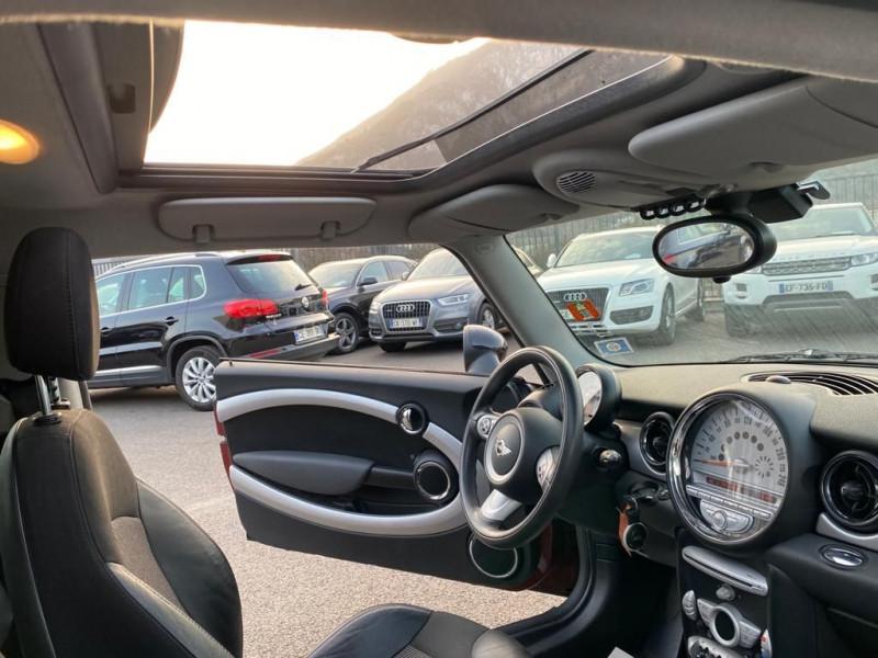 Photo 5 de l'offre de MINI CLUBMAN COOPER D 110CH à 5990€ chez Help car
