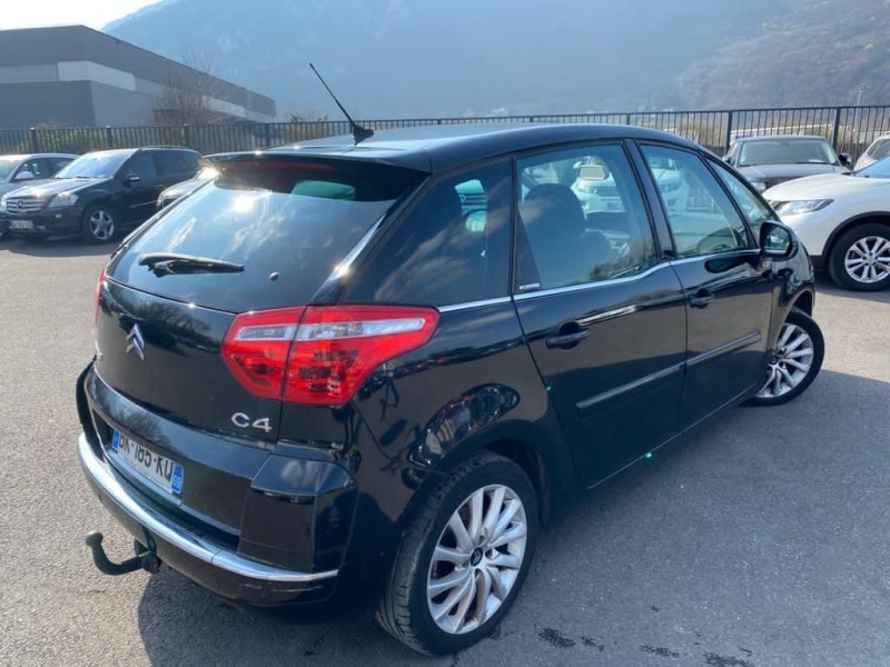 Photo 3 de l'offre de CITROEN C4 PICASSO 2.0 HDI138 FAP EXCLUSIVE BAA à 4490€ chez Help car