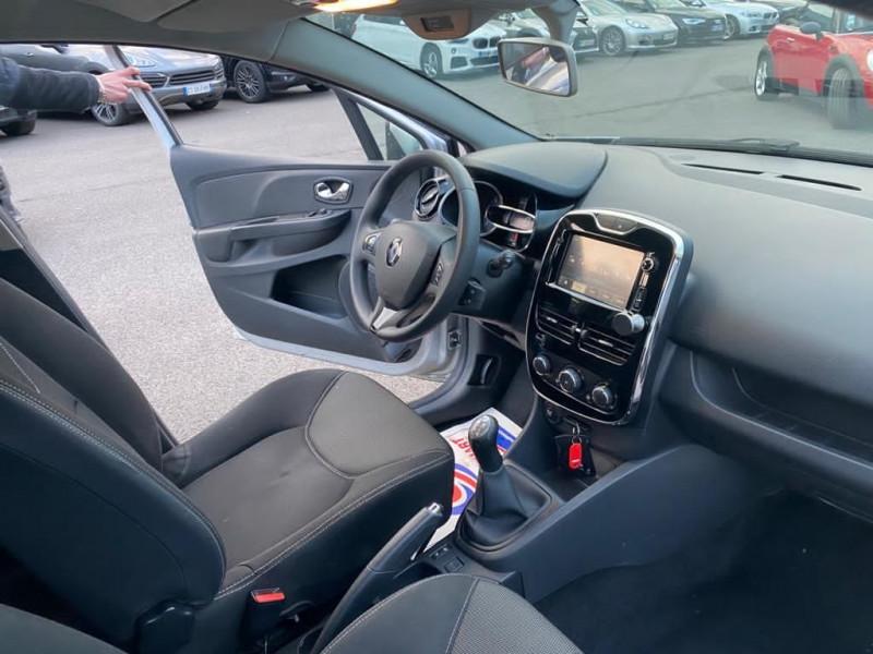 Photo 4 de l'offre de RENAULT CLIO IV 1.5 DCI 75CH BUSINESS ECO² à 6990€ chez Help car