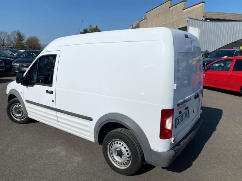 Photo 2 de l'offre de FORD TRANSIT CONNECT 230L 1.8 TDCI 110CH à 5990€ chez Help car