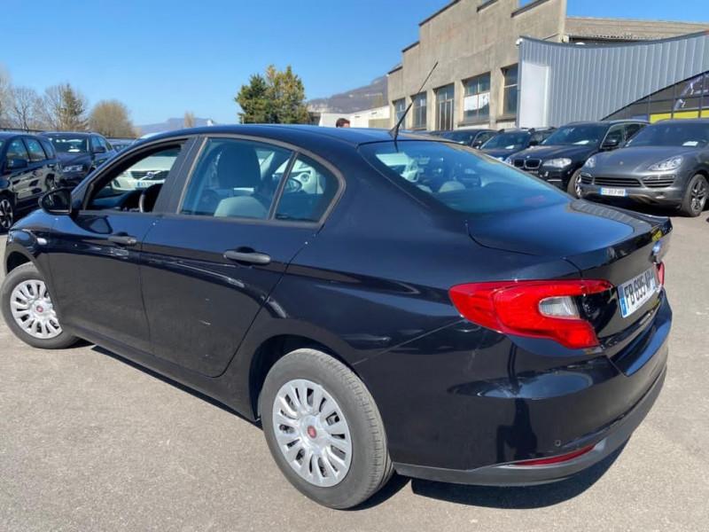 Photo 3 de l'offre de FIAT TIPO 1.4 95CH POP MY18 4P à 11490€ chez Help car