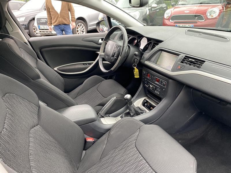 Photo 3 de l'offre de CITROEN C5 TOURER 1.6 HDI115 FAP MILLENIUM à 8990€ chez Help car