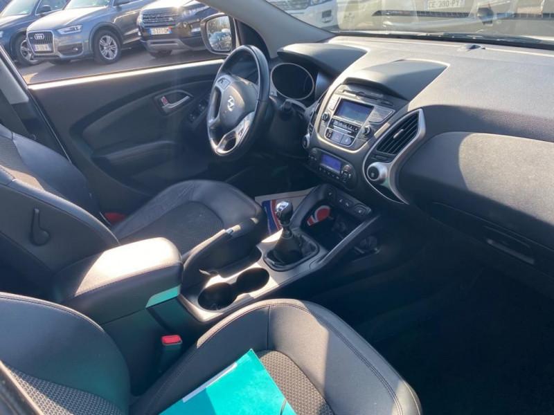Photo 4 de l'offre de HYUNDAI IX35 1.7 CRDI PACK EDITION à 7990€ chez Help car