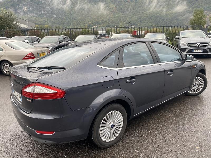 Photo 3 de l'offre de FORD MONDEO 1.8 TDCI 125CH TITANIUM X 5P à 6990€ chez Help car