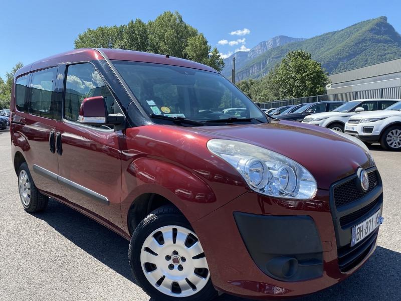 Photo 3 de l'offre de FIAT DOBLO 1.3 MULTIJET 16V 90CH DPF S&S PANORAMA à 5990€ chez Help car