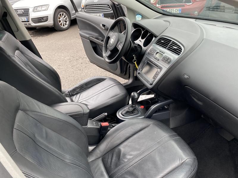 Photo 4 de l'offre de SEAT ALTEA XL 2.0 TDI140 STYLANCE DSG à 6990€ chez Help car