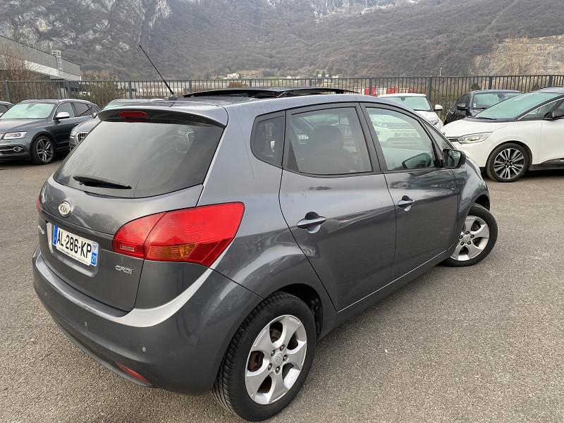 Photo 4 de l'offre de KIA VENGA 1.4 CRDI 90CH FAP ACTIVE à 5490€ chez Help car