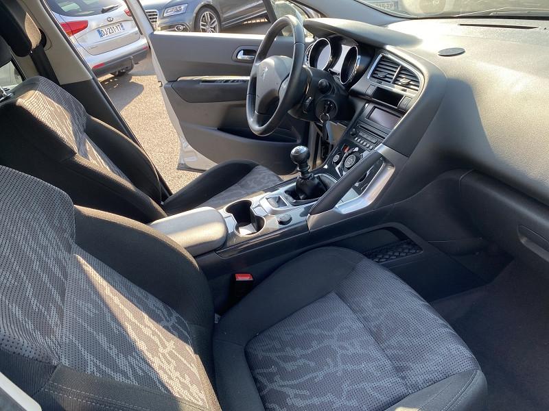 Photo 4 de l'offre de PEUGEOT 3008 1.6 HDI110 CONFORT PACK à 7990€ chez Help car