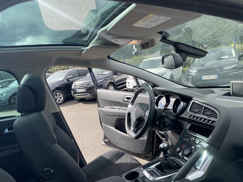 Photo 3 de l'offre de PEUGEOT 3008 1.6 HDI115 FAP FELINE à 8490€ chez Help car