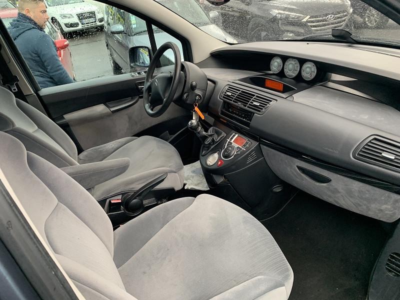 Photo 3 de l'offre de CITROEN C8 2.0 HDI120 EXCLUSIVE 7PL à 5990€ chez Help car