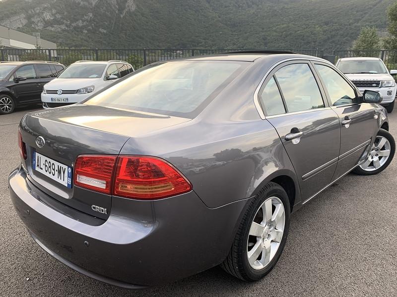 Photo 3 de l'offre de KIA MAGENTIS 2.0 CRDI140 EX TOIT OUVRANT à 4990€ chez Help car