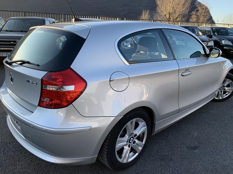 Photo 2 de l'offre de BMW SERIE 1 (E81/E87) 116D 115CH EDITION CONFORT 3P à 6990€ chez Help car