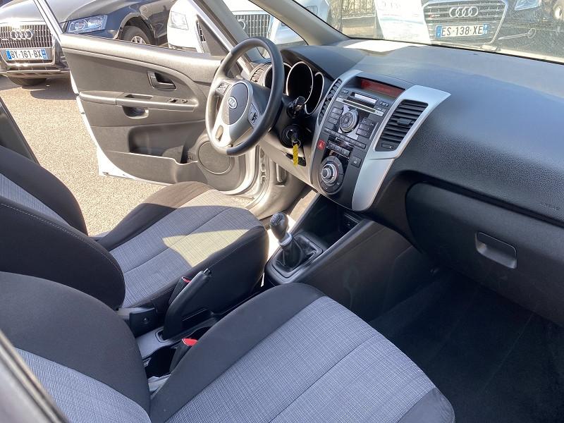 Photo 4 de l'offre de KIA VENGA 1.4 CRDI 90CH FAP ACTIVE à 4990€ chez Help car