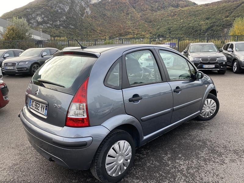 Photo 2 de l'offre de CITROEN C3 1.4 I FURIO à 5990€ chez Help car