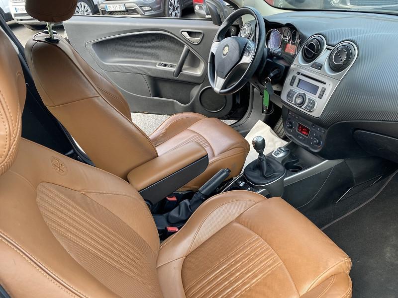 Photo 3 de l'offre de ALFA ROMEO MITO 1.6 JTDM120 EXCLUSIVE STOP&START à 6490€ chez Help car