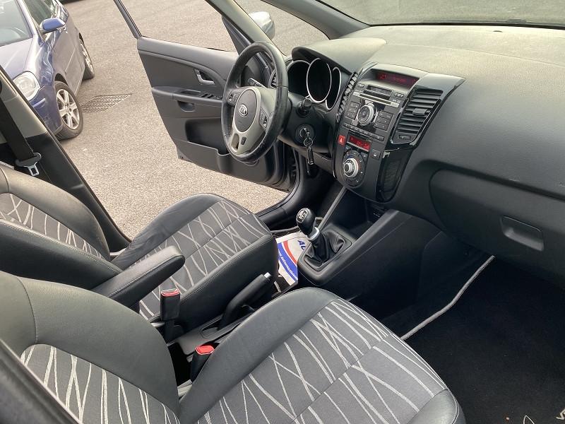 Photo 3 de l'offre de KIA VENGA 1.4 CRDI 90CH FAP ACTIVE à 5490€ chez Help car