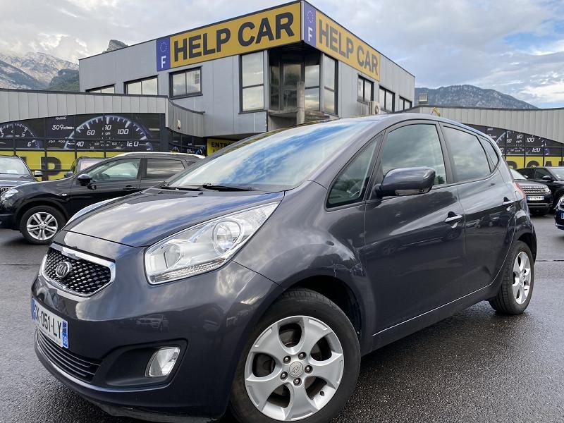 Photo 1 de l'offre de KIA VENGA 1.6 CRDI 115CH FAP PREMIUM à 6990€ chez Help car