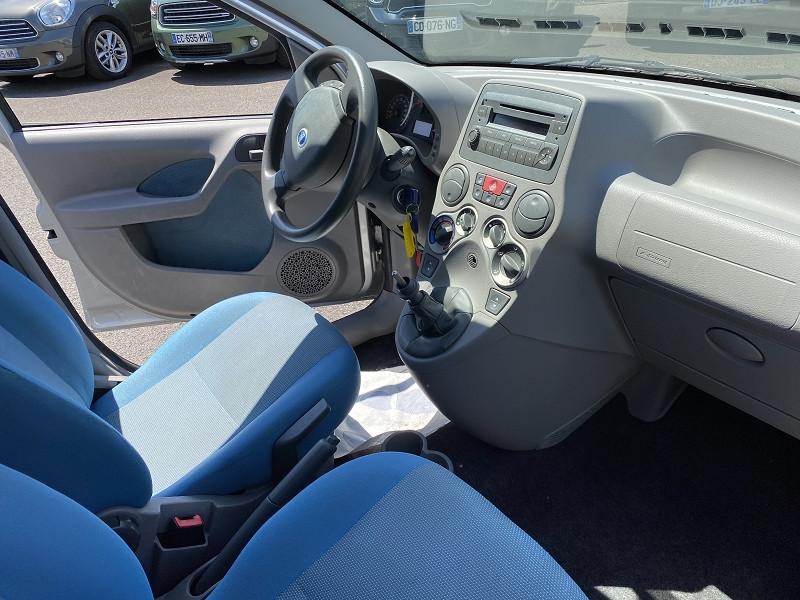 Photo 2 de l'offre de FIAT PANDA 1.3 MULTIJET 16V 70CH ACTIVE à 4990€ chez Help car