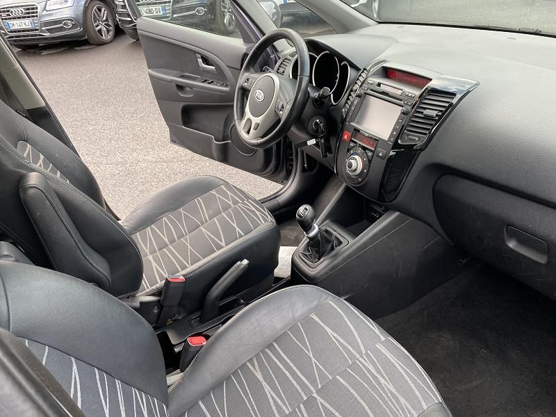 Photo 2 de l'offre de KIA VENGA 1.6 CRDI 115CH FAP PREMIUM à 6990€ chez Help car