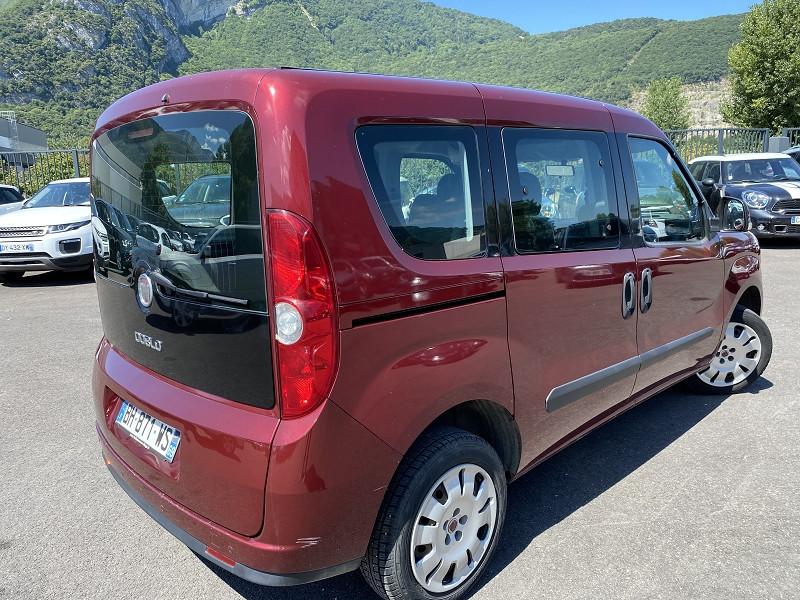 Photo 2 de l'offre de FIAT DOBLO 1.3 MULTIJET 16V 90CH DPF S&S PANORAMA à 5990€ chez Help car
