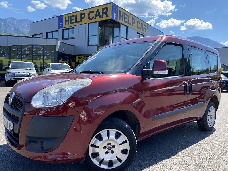 Photo 1 de l'offre de FIAT DOBLO 1.3 MULTIJET 16V 90CH DPF S&S PANORAMA à 5990€ chez Help car