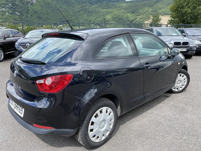 Photo 3 de l'offre de SEAT IBIZA 1.2 12V 70CH FRESH 3P à 4990€ chez Help car