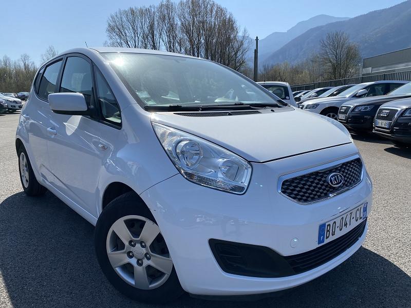 Photo 2 de l'offre de KIA VENGA 1.4 CRDI 90CH FAP ACTIVE à 4990€ chez Help car