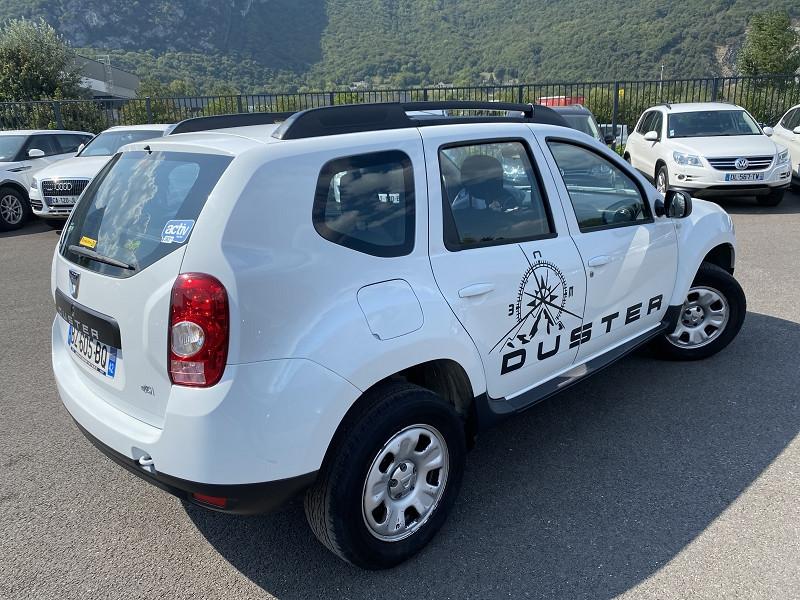 Photo 3 de l'offre de DACIA DUSTER 1.5 DCI 110CH FAP LAUREATE 4X2 à 8490€ chez Help car