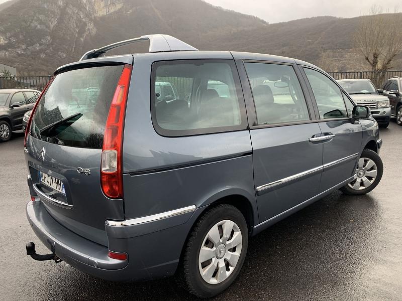 Photo 4 de l'offre de CITROEN C8 2.0 HDI120 EXCLUSIVE 7PL à 5990€ chez Help car