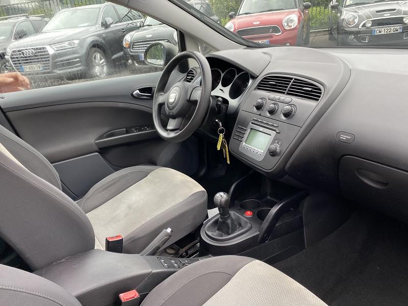 Photo 3 de l'offre de SEAT ALTEA 1.6 STYLANCE à 4990€ chez Help car