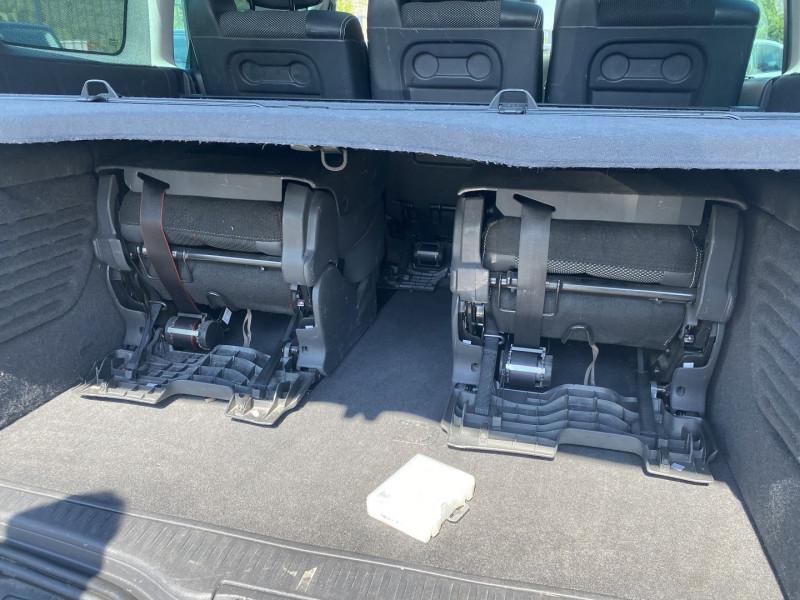 Photo 4 de l'offre de RENAULT GRAND ESPACE IV 2.0 DCI 150CH FAP ALYUM 7 PLACES à 6990€ chez Help car