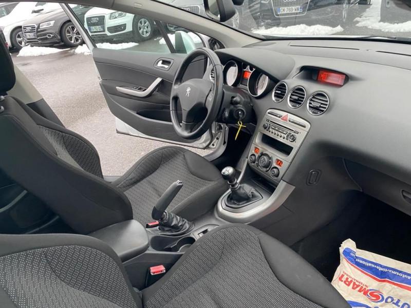 Photo 3 de l'offre de PEUGEOT 308 SW 1.6 HDI112 FAP CONFORT PACK à 7990€ chez Help car