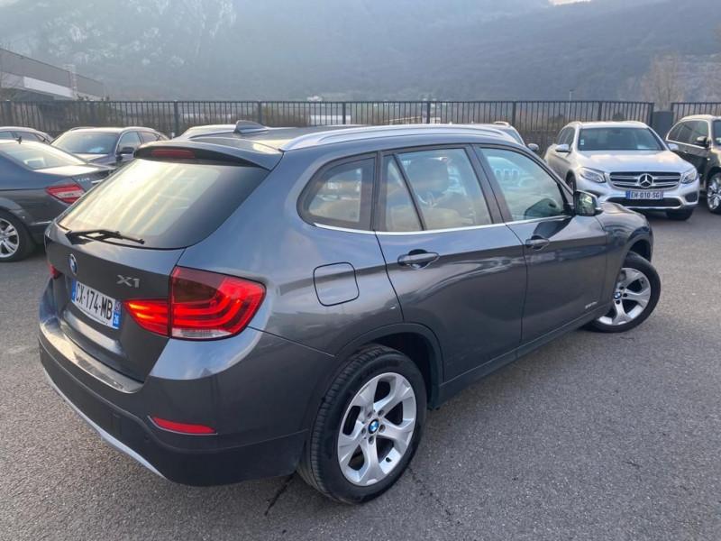Photo 2 de l'offre de BMW X1 (E84) SDRIVE18DA 143CH LOUNGE à 14990€ chez Help car