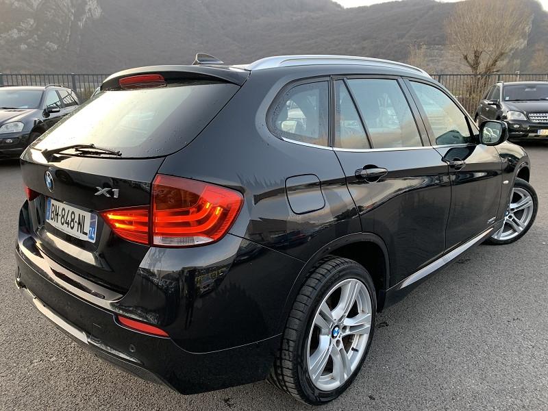 Photo 3 de l'offre de BMW X1 (E84) XDRIVE23DA 204CH SPORT DESIGN à 9990€ chez Help car