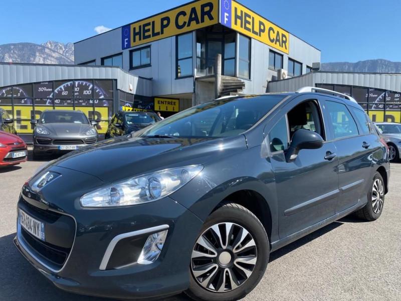 Photo 1 de l'offre de PEUGEOT 308 SW 1.6 HDI92 FAP BUSINESS à 6490€ chez Help car