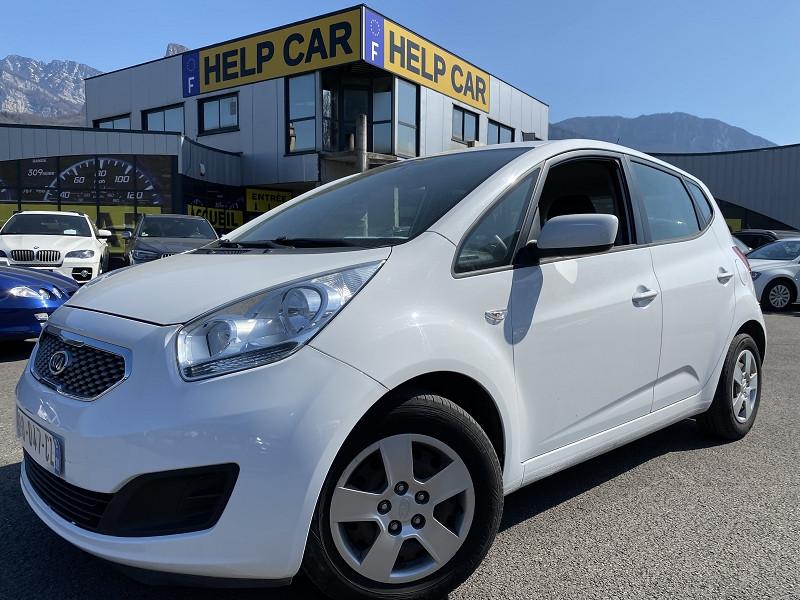 Photo 1 de l'offre de KIA VENGA 1.4 CRDI 90CH FAP ACTIVE à 4990€ chez Help car