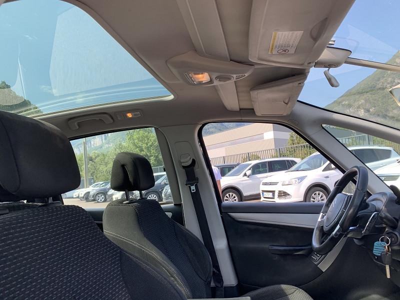 Photo 4 de l'offre de CITROEN C4 PICASSO 1.6 HDI110 FAP COLLECTION BMP6 à 5490€ chez Help car
