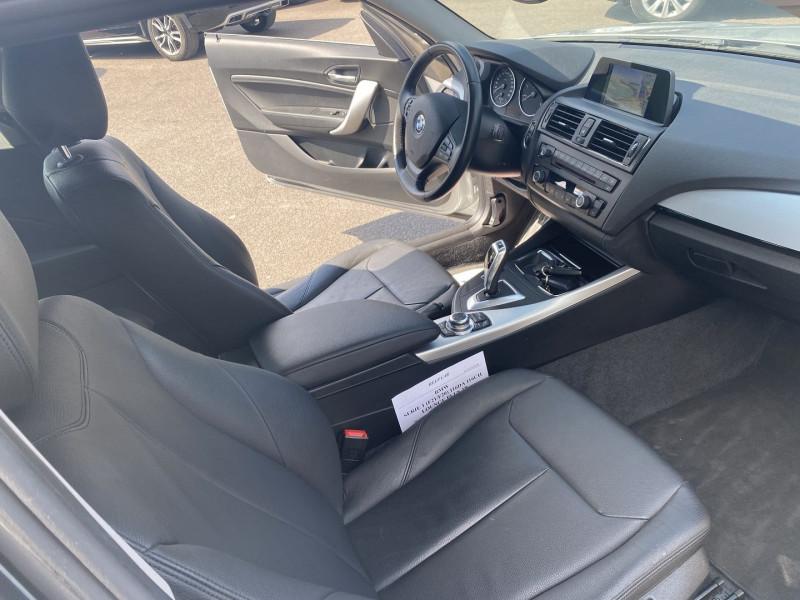 Photo 2 de l'offre de BMW SERIE 1 (F21/F20) 116DA 116CH LOUNGE PLUS 3P à 11990€ chez Help car