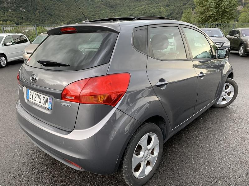 Photo 3 de l'offre de KIA VENGA 1.6 CRDI115 FAP GRANDE VITA à 7490€ chez Help car