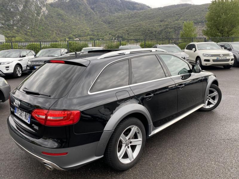 Photo 3 de l'offre de AUDI A4 ALLROAD 3.0 V6 TDI 245CH AMBITION LUXE QUATTRO S TRONIC 7 à 18490€ chez Help car