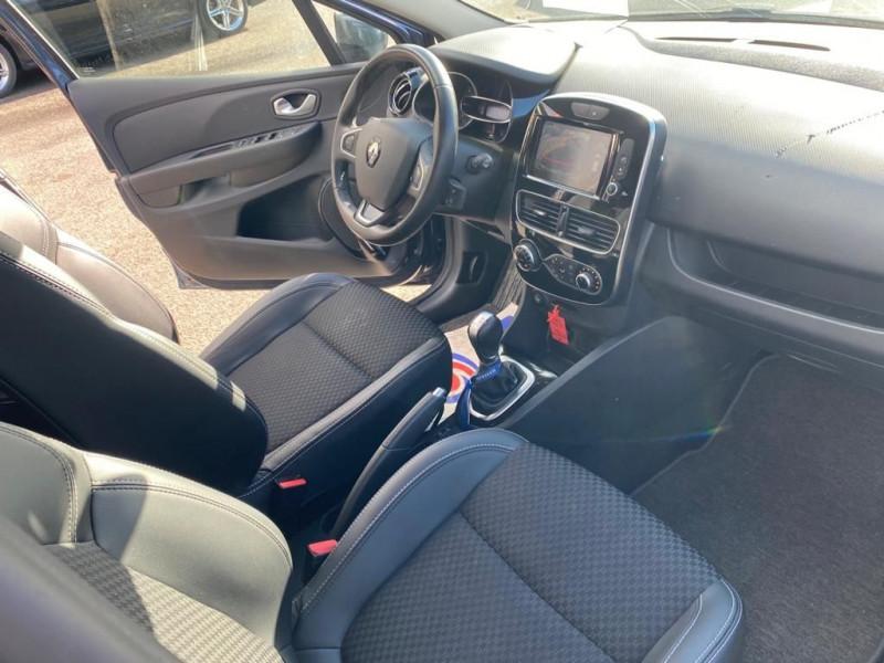 Photo 4 de l'offre de RENAULT CLIO IV 1.2 TCE 120CH ENERGY EDITION ONE EDC 5P à 12990€ chez Help car