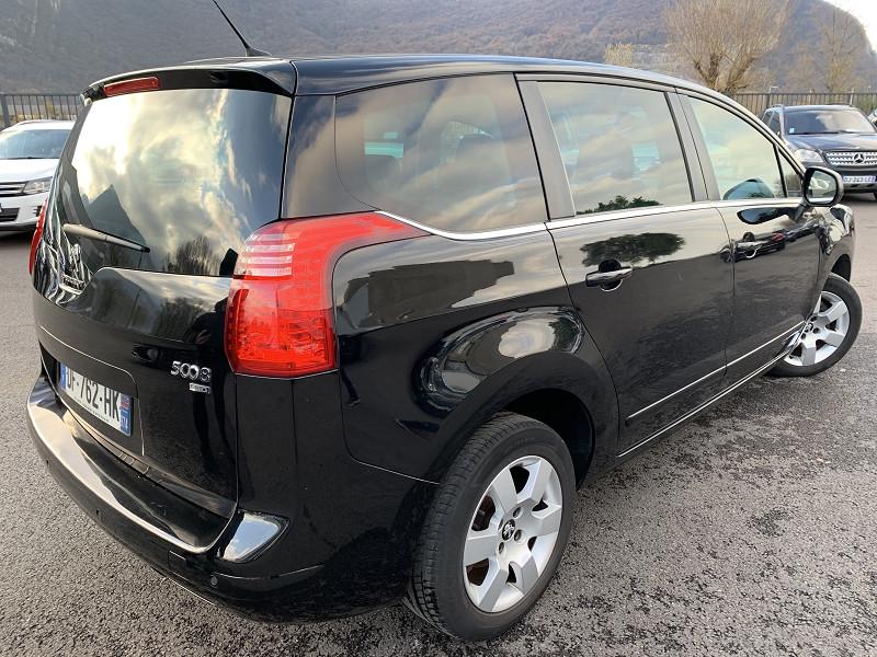 Photo 3 de l'offre de PEUGEOT 5008 1.6 E-HDI 115CH FAP BUSINESS PACK ETG6 à 8990€ chez Help car